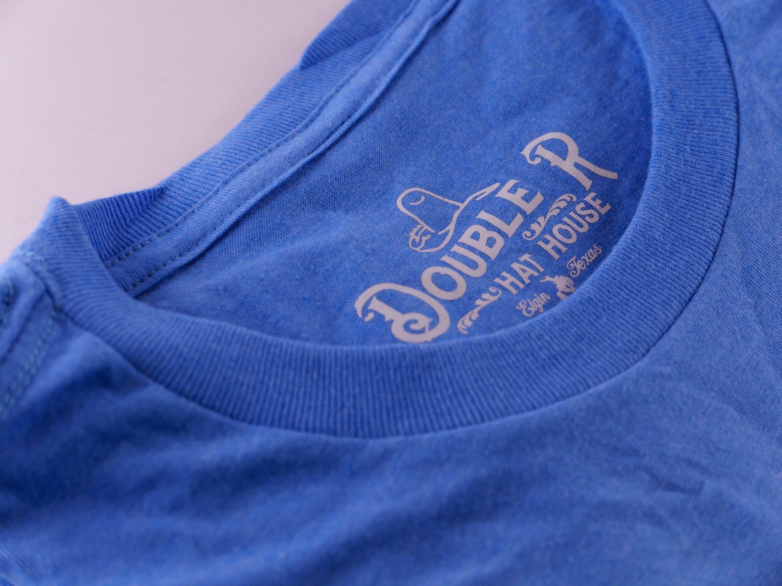 Direct-To-Garment Printing Vs. Screen Printing